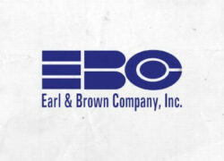 old Earl and Brown logo